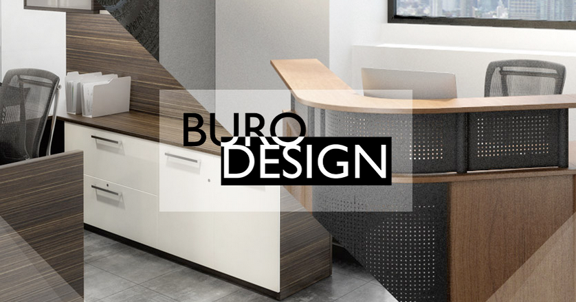 Buro design internationnal manufacturier de meubles de bureau